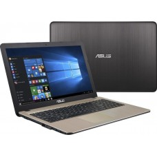 "ASUS X540NA-GQ063 - Intel Celeron N3350 1.1 GHz - 15.6"" HD"