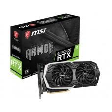 MSI VGA PCI-E NVIDIA GF RTX 2070 ARMOR 8G