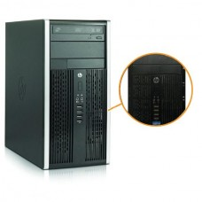 HP 6200pro Tower i5-2400/4GB DDR3
